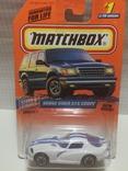 Matchbox Dodge Viper GTS 1/59 1998 Thailand, фото №2