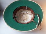 Тропический шлем Sahara, Франция, 1950-е - колониальные войны - Алжир, Индокитай, фото №8