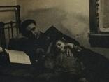 Студент железнодорожного университета в общаге с ребенком СССР, фото №3