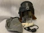 Шлемофон ВВС с гарнитурой, фото №2