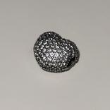 Шарм серебро 925° лот 6, фото №4