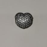 Шарм серебро 925° лот 6, фото №2