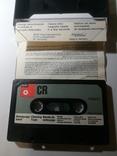 Чистящая касета, фото №3