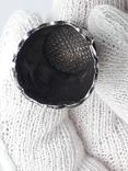 Напёрсток, наперсток, серебро, 2.25 грамма, Западная Европа или Латинская Америка, фото №8