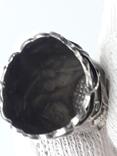 Напёрсток, наперсток, серебро, 2.25 грамма, Западная Европа или Латинская Америка, фото №11