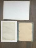 Картины бумага, акварель., фото №3