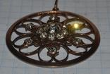 Красивая подвеска - 875,звезда, 6.75гр.., фото №4