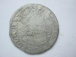 Краковский шестигрошовик Сигизмунда Вазы 1626., фото №2