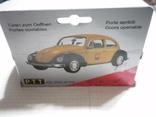 """Модель автомобиля VW """"Жук"""" Швейцарская почта, фото №4"""