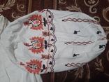 Сорочка жіноча клубна, фото №7