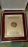 Медали спортивные наградные, лот, фото №3