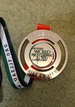 Медали спортивные наградные, лот, фото №4