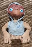 Инопланетянин ЕТ из фильма. Оригинал., фото №2