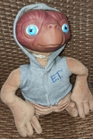 Инопланетянин ЕТ из фильма. Оригинал., фото №6