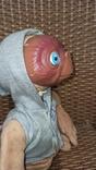 Инопланетянин ЕТ из фильма. Оригинал., фото №7