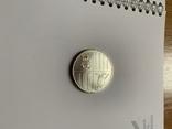 Андора. 1 динар. 2008 г. 999 пр. 31,1 гр., фото №7