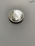 Либерия. 20 долларов. 1997 г. Серебро. 999 пр. 31,1 гр., фото №7
