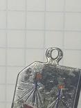 Кулон с надписью прощай, фото №3