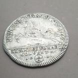 Брауншвейг-Вольфенбюттель  талера 1764 г,, фото №5