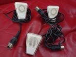Три микрофона из СССР, фото №2
