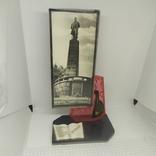 Настольный сувенир Тарас Шевченко. Высота 185мм, фото №2