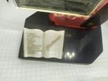 Настольный сувенир Тарас Шевченко. Высота 185мм, фото №5