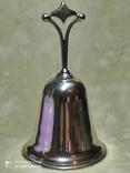 Серебряный колокольчик, фото №2