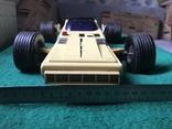 Гоночная машина. 13 спорт., фото №4