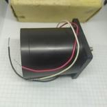 Электродвигатель синхронный с электромагнитной редукцией ДСР-166-1, фото №4