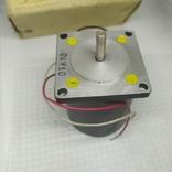 Электродвигатель синхронный с электромагнитной редукцией ДСР-166-1, фото №6