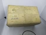 Электродвигатель синхронный с электромагнитной редукцией ДСР-166-1, фото №7