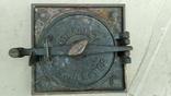 Печная дверца, фото №3