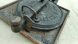 Печная дверца, фото №8