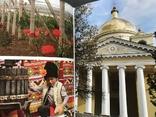 2017 Киев. Бессарабия. Одесская область. Рецепты Кулинария, фото №8