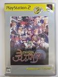 Disgaea: Hour of Darkness (PS2, NTSC-J), фото №2