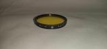 Светофильтр ЖС-17, фото №2