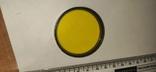 Светофильтр ЖС-17, фото №3