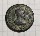 Ликия,Памфилия,Перге,Филипп ll,AE 27mm., фото №5