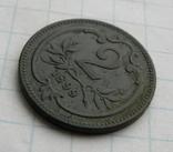 2 геллера 1899, фото №2