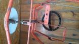 Педальная машинка под ремонт или на запчасти, фото №7