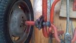 Педальная машинка под ремонт или на запчасти, фото №8