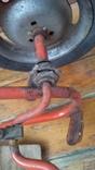 Педальная машинка под ремонт или на запчасти, фото №9