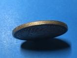 1 доллар сша 1851 г. Копия, фото №4