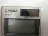 Калькулятор casio, фото №4