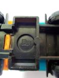 Игрушка грузовик пластмассовый  (СССР, 70е г.), фото №6