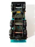Игрушка грузовик пластмассовый  (СССР, 70е г.), фото №7