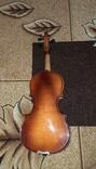 Скрипка Maxtone TV1/4P, фото №3