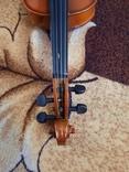 Скрипка Maxtone TV1/4P, фото №4