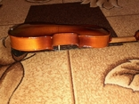 Скрипка Maxtone TV1/4P, фото №6