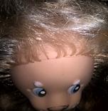 Резиновая игрушка Лев, фото №4